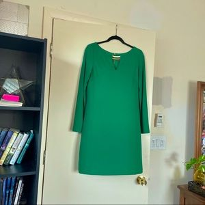 Green Vince Camuto Dress